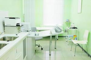 consultório médico foto