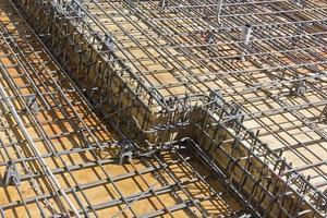 vergalhões para construção