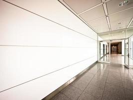 corredor foto