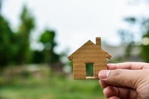 construir minhas casas foto