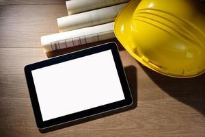 computador tablet foto
