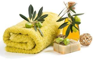olive spa foto