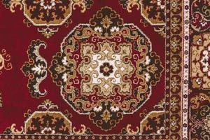 fundo de textura de tapete foto