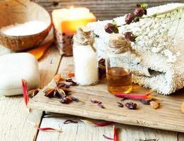 óleos essenciais setting.aromatherapy liquidação foto