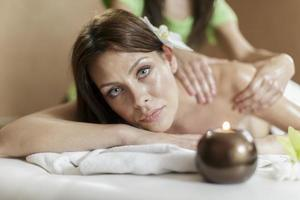 massagem foto