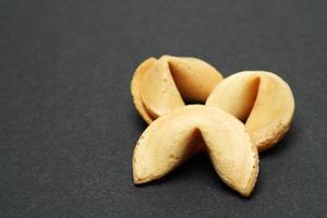 biscoitos da sorte foto