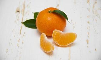 tangerinas