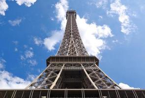 Paris foto