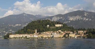 aldeias, lago de como, itália