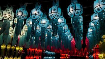 festival loy kratong
