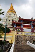 templo kek lok si, penang, malásia foto
