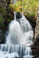 cachoeira de outono
