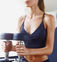 corpo de fitness b foto