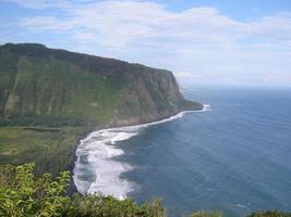 hilo coast bay foto