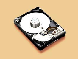 disco rígido foto