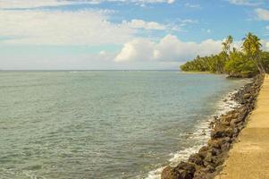 praia lahaina foto