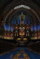 Basílica de Notre Dame foto