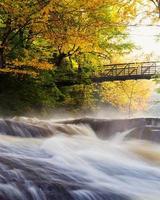 ponte de serenidade foto