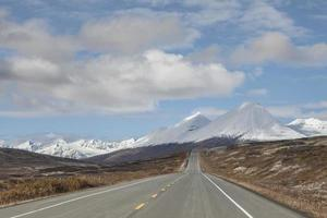 estrada aberta foto