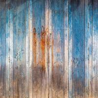 painéis de madeira antigos, grunge usados como plano de fundo