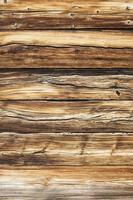 fundo de madeira velho, vertical. foto