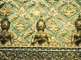 arquitetura asiática foto