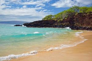 praia do estado de makena, maui