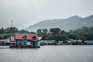 viajar em tailandês foto