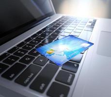 comércio eletrônico foto