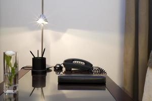 mesa de trabalho
