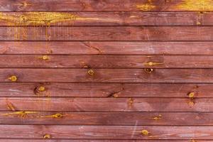 textura de madeira com padrões naturais foto