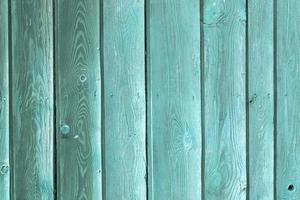 a textura de madeira azul com padrões naturais foto
