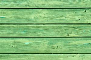 a textura de madeira verde com padrões naturais