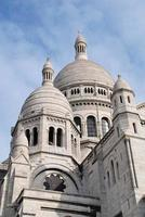 Sacre Coeur, Paris foto