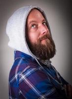 retrato masculino foto