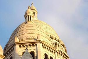 basílica de sacre-coeur, paris