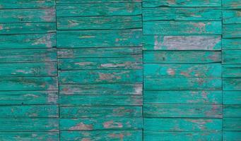 placa verde velha foto