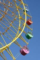 roda gigante foto