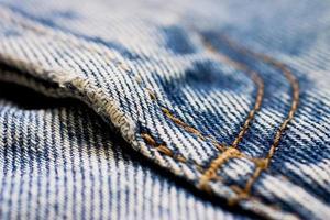 jeans de perto foto