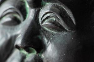 buddah close-up