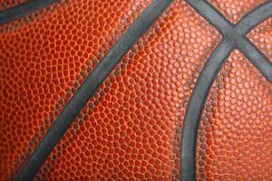 basquete close-up foto