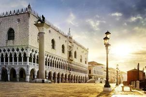 praça de são marcos veneza