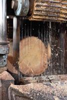 indústria de produtos de madeira