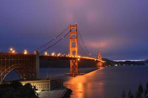 ponte golden gate foto