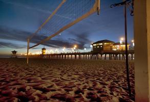 vôlei de praia foto