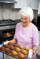 pegá-los enquanto estão quentes e deliciosos foto