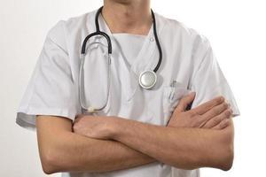 médico, figura profissional foto