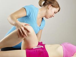 tratamento da osteopatia foto