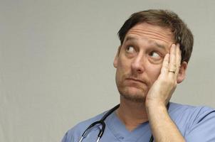 equipe médica em causa foto
