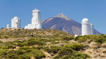 observatório teide